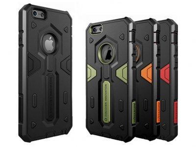 گارد محافظ نیلکین آیفون Nillkin Defender III Case Apple iPhone 6/6S