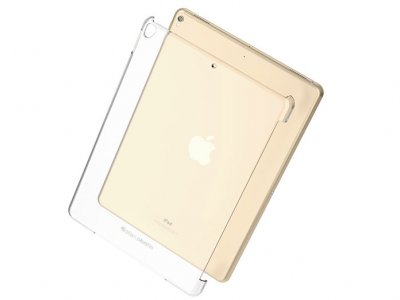 قاب محافظ پیپتو آیپد Pipetto Protective Clear Shell Cover iPad Pro 12.9 2017