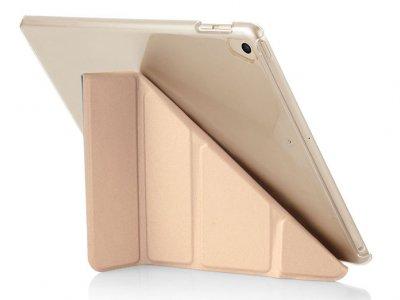 کاور محافظ پیپتو آیپد Pipetto Origami Clear Case Apple iPad 9.7 2017