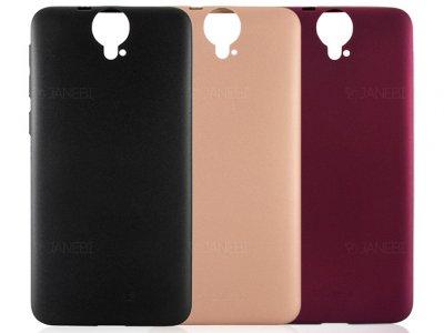 محافظ ژله ای اچ تی سی X-Level Guardian HTC One E9/E9 Plus