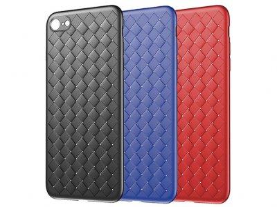 محافظ ژله ای بیسوس آیفون Baseus BV Weaving Case Apple iPhone 7/8