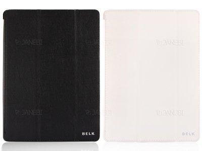 کیف هوشمند چرمی بلک سامسونگ Belk Smart Cover Samsung Galaxy Tab S 10.5 T800/T805