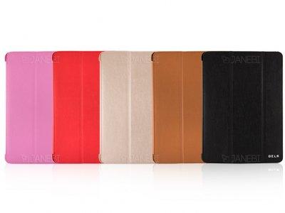 کیف هوشمند چرمی بلک سامسونگ Belk Smart Cover Samsung Galaxy Tab S3 9.7
