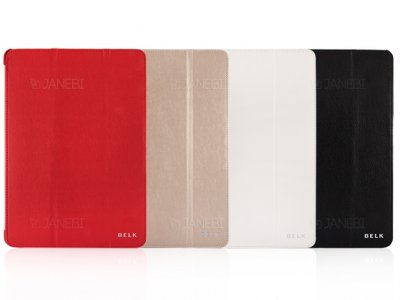 کیف هوشمند چرمی بلک آیپد پرو Belk Smart Cover Apple iPad Pro 9.7