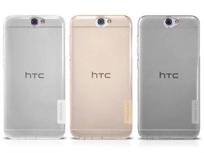 محافظ ژله ای نیلکین اچ تی سی Nillkin TPU Case HTC One A9