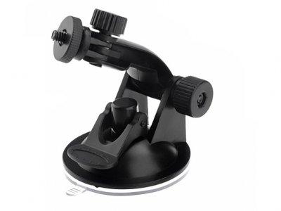 پایه نگهدارنده دوربین ورزشی شیائومی Xiaomi Yi Sport Camera Car Suction Cup Bracket Mount Holder |