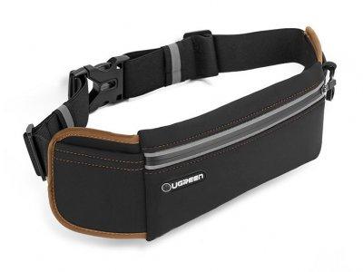 کیف ورزشی کمری یوگرین Ugreen LP112 Outdoor Running Waist Belt Pack
