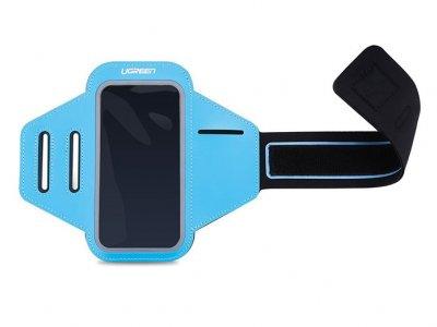 بازوبند ورزشی نگهدارنده گوشی یوگرین Ugreen LP107 Sport Armband 5 Inch