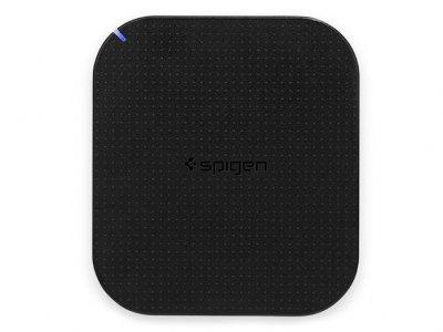 شارژر بی سیم اسپیگن Spigen Essential F302W Wireless Charger