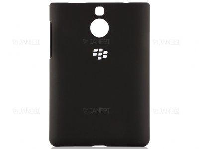 قاب محافظ بلک بری Protective Case BlackBerry Passport Silver