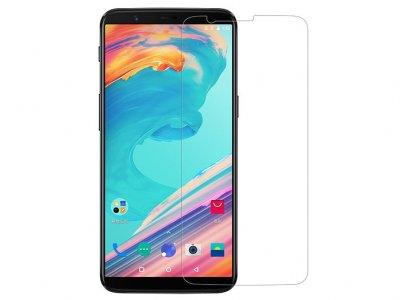 محافظ صفحه نمایش شیشه ای نیلکین وان پلاس Nillkin H Glass OnePlus 5T