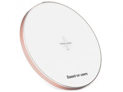 شارژر وایرلس بیسوس Baseus Wireless Charging Pad