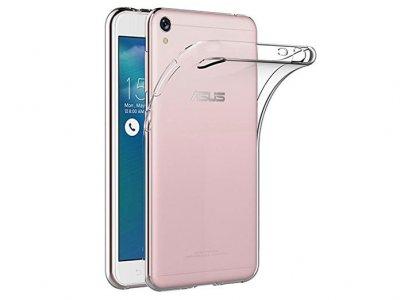 محافظ ژله ای 5 گرمی ایسوس Asus Zenfone Live ZB501KL Jelly Cover 5gr