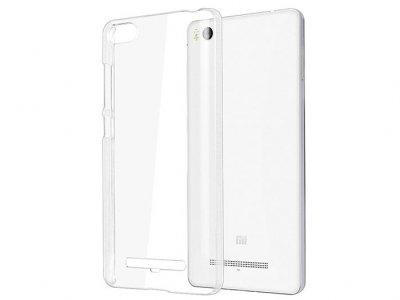 محافظ ژله ای 5 گرمی شیائومی Xiaomi Mi 4i Jelly Cover 5gr