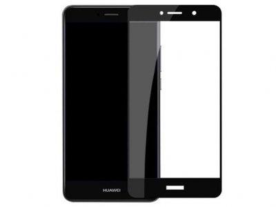 محافظ صفحه نمایش شیشه ای تمام صفحه رمو هواوی Remo 3D Glass Huawei Enjoy 7 Plus/ Y7 Prime