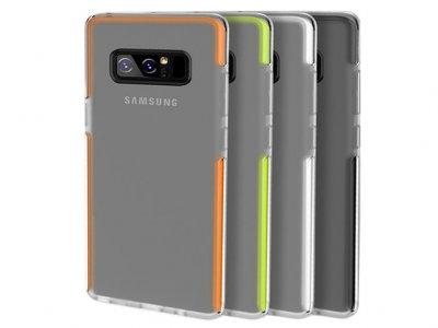 محافظ ژله ای راک سامسونگ Rock Gurad Series Case Samsung Galaxy Note 8