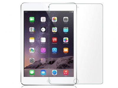 محافظ صفحه نمایش شیشه ای اپل RG Glass Screen Protector Apple iPad Pro 10.5 2017