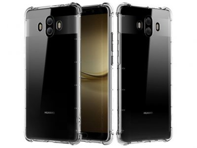 محافظ ژله ای راک هواوی Rock Fence S Protection Case Huawei Mate 10