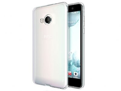 محافظ ژله ای 5 گرمی اچ تی سی HTC U Play Jelly Cover 5gr