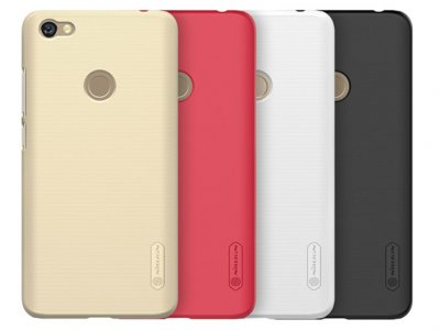 قاب محافظ نیلکین شیائومی Nillkin Frosted Shield Case Xiaomi Redmi Note 5A Prime