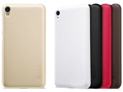 قاب محافظ نیلکین ایسوس Nillkin Frosted Shield Case Asus Zenfone Live ZB501KL
