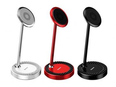 پایه نگهدارنده رومیزی گوشی بیسوس Baseus Desktop Bracket