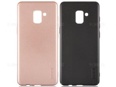 قاب محافظ ایکس لول سامسونگ X-Level Hero Samsung Galaxy A8 Plus 2018