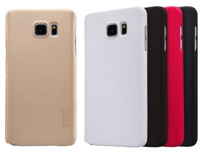 قاب محافظ نیلکین سامسونگ Nillkin Frosted Shield Case Samsung Galaxy Note 5