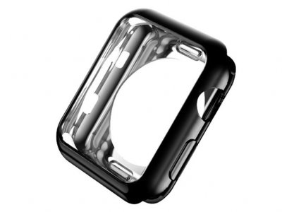 قاب محافظ اپل واچ Coteetci TPU Case Apple Watch 38mm Series 2