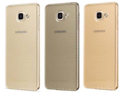 محافظ ژله ای هوکو سامسونگ Hoco TPU Case Samsung Galaxy A5 2016