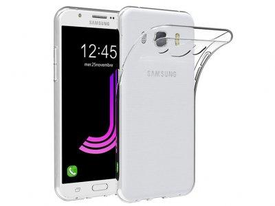محافظ ژله ای سامسونگ Samsung Galaxy J7 2016 Jelly Cover