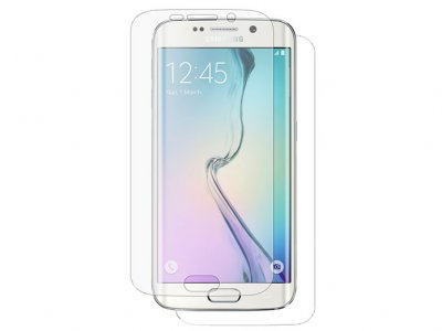محافظ صفحه نمایش پشت و رو سامسونگ Bestsuit Full Body Protector Samsung Galaxy S6 Edge