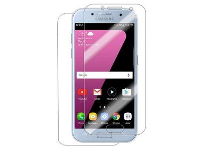 محافظ صفحه نمایش پشت و رو سامسونگ Bestsuit Full Body Protector Samsung Galaxy A5 2017