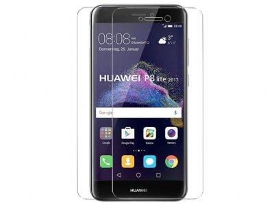 محافظ صفحه نمایش پشت و رو هواوی Bestsuit Full Body Protector Huawei P8 Lite 2017