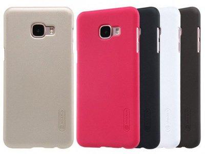 قاب محافظ نیلکین سامسونگ Nillkin Frosted Shield Samsung Galaxy C5