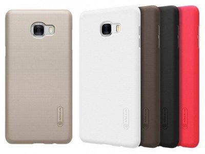 قاب محافظ نیلکین سامسونگ Nillkin Frosted Shield Samsung Galaxy C7