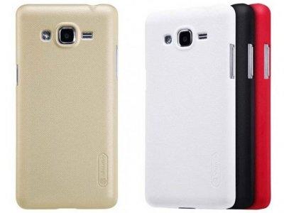 قاب محافظ نیلکین سامسونگ Nillkin Frosted Shield Case Samsung Galaxy J2