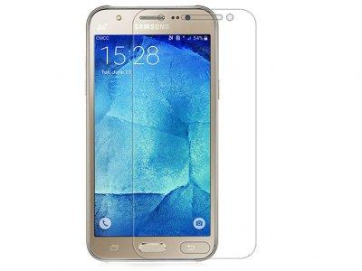محافظ صفحه نمایش مات نیلکین سامسونگ Nillkin Matte Screen Protector Samsung Galaxy J7
