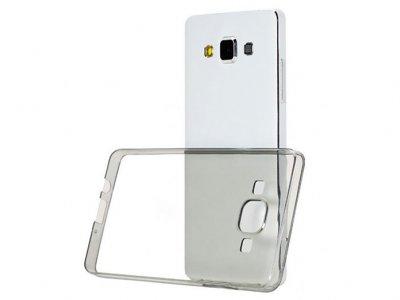محافظ ژله ای سامسونگ Samsung Galaxy A5 Jelly Cover