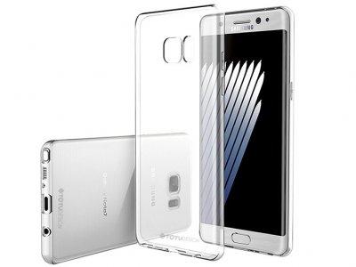 محافظ ژله ای توتو سامسونگ Totu TPU Case Samsung Galaxy Note 7