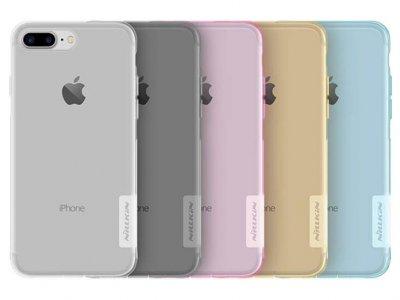 محافظ ژله ای نیلکین آیفون Nillkin TPU Case Apple iphone 7 Plus/8 Plus