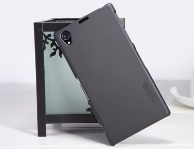 قاب محافظ Sony Xperia z1 مارک Nillkin