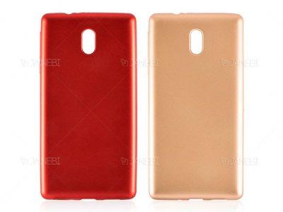 محافظ ژله ای نوکیا Nokia 3 Colorful Jelly Case