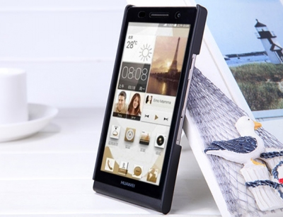 قاب محافظ Huawei Ascend P6 مارک Nillkin