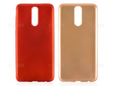 محافظ ژله ای هواوی Huawei Mate 10 Lite Colorful Jelly Case