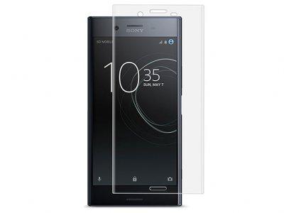 محافظ صفحه نمایش شیشه ای تمام صفحه رمو سونی Remo 3D Glass Sony Xperia XZ1