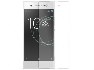 محافظ صفحه نمایش شیشه ای تمام صفحه رمو سونی Remo 3D Glass Sony Xperia XA1 Plus