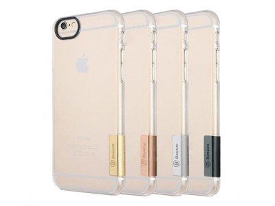 قاب محافظ بیسوس آیفون Baseus Sky Case Apple iPhone 6/6s