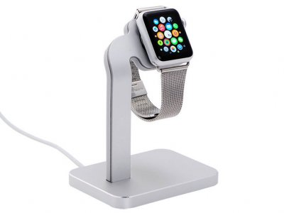پایه شارژ اپل واچ Coteetci Apple Watch Charge Base 4