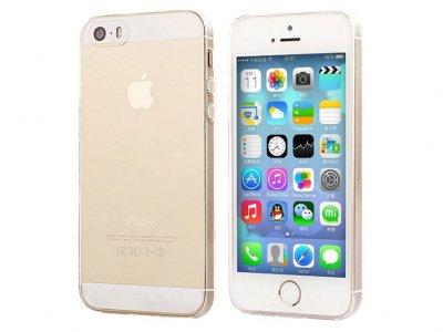 محافظ ژله ای راک آیفون Rock Ultra Thin Case Apple iPhone 5/5S/SE